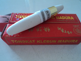 TONGKAT KLEBUN MADURA (TKM)