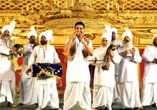 Babe Te Jawani - Bai Amarjit - Flashback - Brand New Song