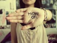 Cara Move On dari Mantan dengan Cepat