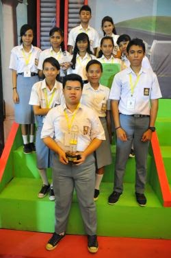 SMA N 12 AMBON