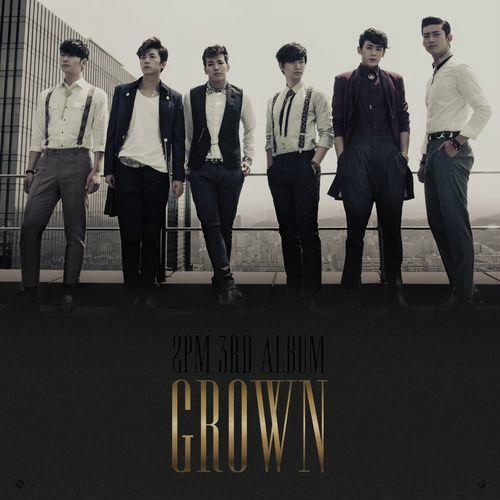 Hai ca khúc của 2PM đứng đầu bảng xếp hạng ''Yin Yue Tai V-Chart'' của Trung Quốc
