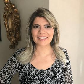 Decoradora Rosiléa Rocha