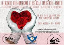 VI Encontro Ibero-Americano de Urgência e Emergência