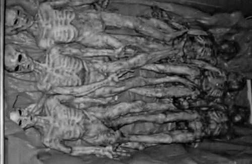 foto aliens roswell