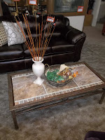 Check Out These Re-Claimed Furniture Items