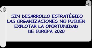 proyectos europeos, europa 2020, indor y europa 2020, gestión estrategica