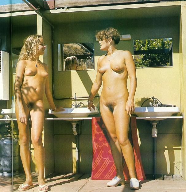 Jung und frei nudist pics