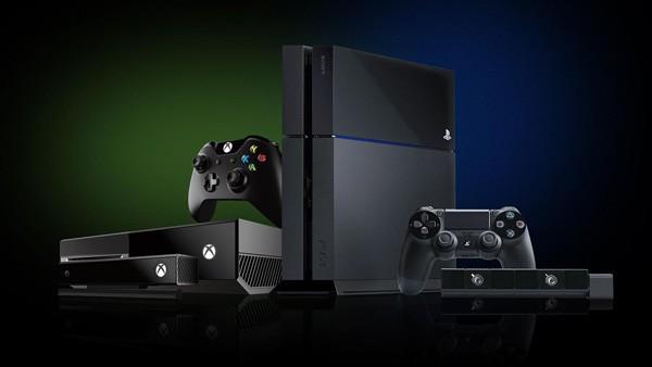Playstation 4 é o mais vendido em novembro nos Estados Unidos.