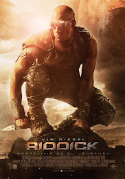 Las Crónicas de Riddick 3 (The Chronicles of Riddick 3) 2013