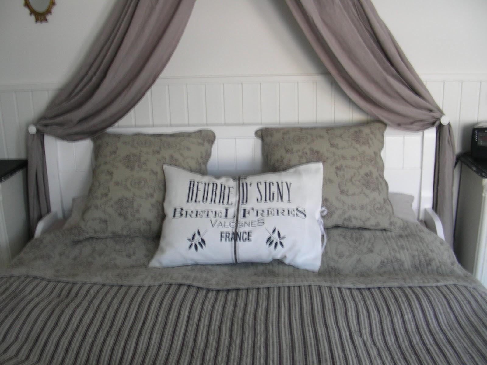 shabby-home: Schlafzimmer