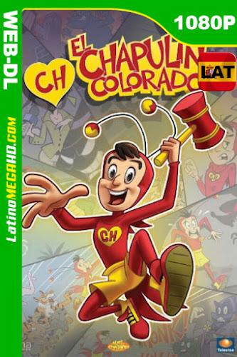 El Chapulín Colorado Animado S02 (TV Series 2015) Latino 1080p WEB-DL ()