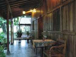 Hotel Bintang 2 Yogyakarta - Omah Tembi Homestay