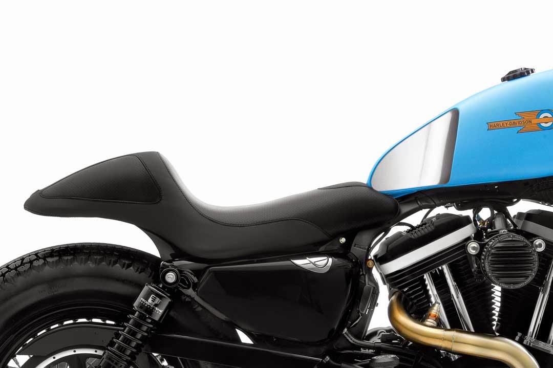Harley-Davidson Iron 883 cafe racer | Harley-Davidson cafe racer | Harley cafe Racer | Custom Harley-Davidson Iron 883 | Harley-Davidson Iron 883 | cafe racer | Harley-Davidson Iron 883 cafe racer