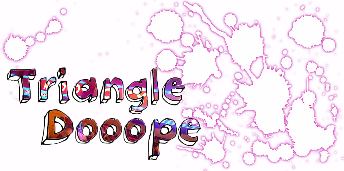 triangle dooope