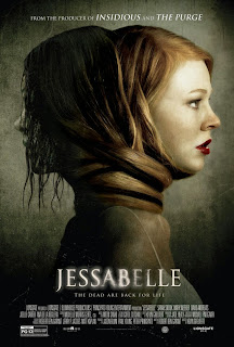 Watch Jessabelle (2014) movie free online