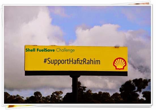 support hafiz rahim