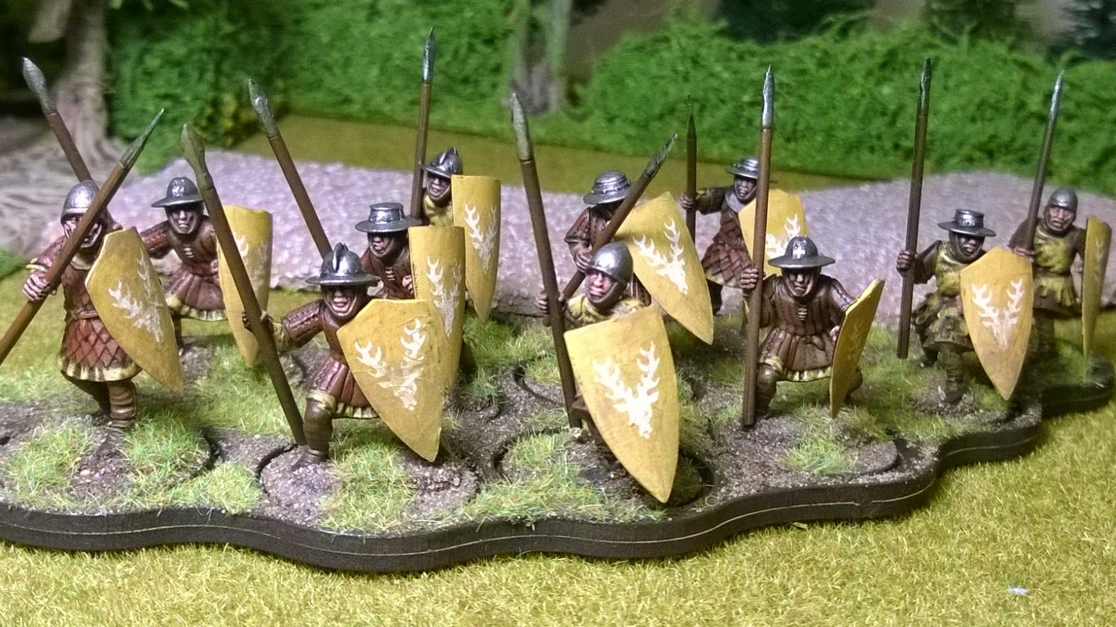 house baratheon game of thrones saga lion's rampant warriors