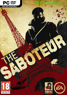 games Download   Jogo The Saboteur RELOADED PC