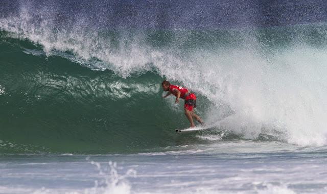ASP Smorigo Billabong Rio Pro 2014 surf Taj Burrow 02