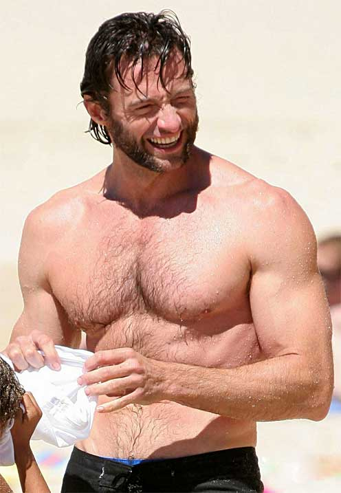 Hugh Jackman-Biography and Wallpapers | Global Celebrities ...