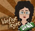 Vasfiye Teyze Oyna