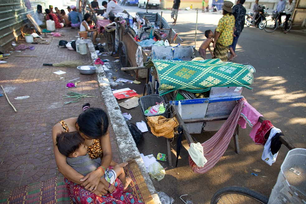 advantage of live in city at cambodia Follow any political information, cultural, sporting and live streaming on rfi the latest information, news and events in france, europe and around the world.