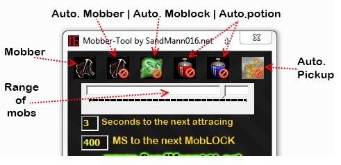 Videolu Yeni – Metin2 Mobber Tool Süper Hile Botunu indir – Yeni Cıkan Hile – Megadosya