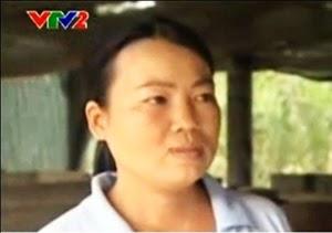 chị Vân Trang dùng vst