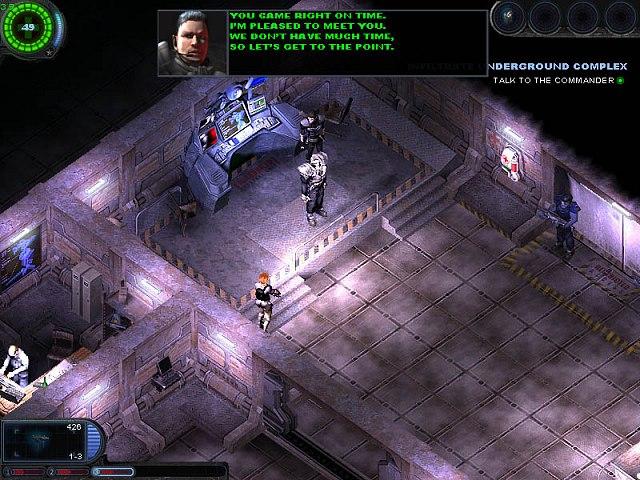 alien shooter 1 free download