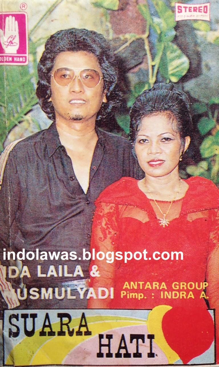 indolawas: Ida Laila