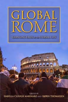 rome the eternal city essay Though more than fifteen centuries have passed since the decline and fall of the roman empire, the eternal city remains a durable image of authority, allegiance, and.