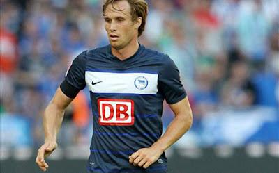 Andreas Ottl - Hertha Berlin SC (1)