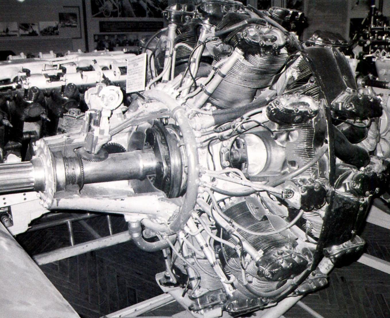 Конструкции Ла-5 ~ Легендарные самолеты