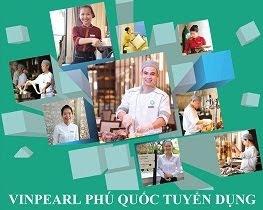 Vinpearl Phú Quốc Jobs