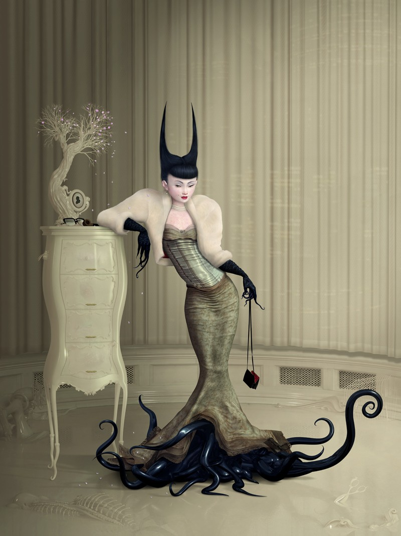 ray caesar silent partner