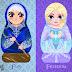 [Zima z bajkami] Jack + Elsa = wielka miłość?