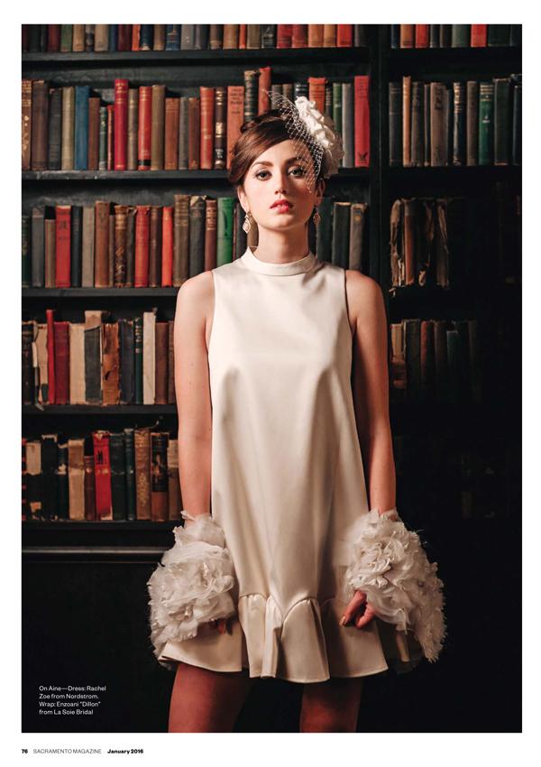 Aine McMullen - Cast Images - Sacramento Magazine - Jennifer Skog photo