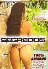 Vídeo Amador - Segredos - (+18)