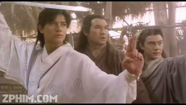 Ảnh trong phim Võ Trạng Nguyên - Kung Fu Scholar 2