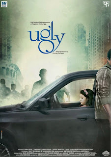 Watch Ugly (2013) movie free online
