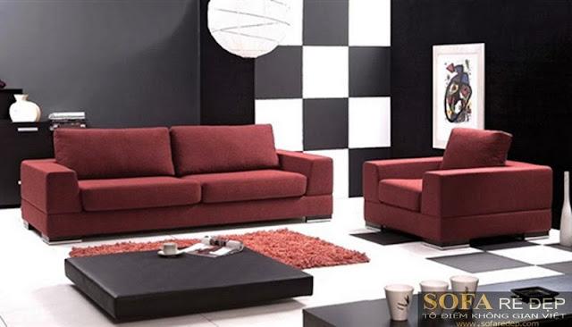 Sofa băng dài D052