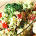 Recept: Heerlijke Couscous zonder koken