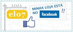 Minha Loja no Facebook