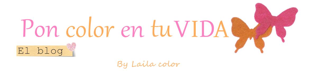 Pon color en tu vida