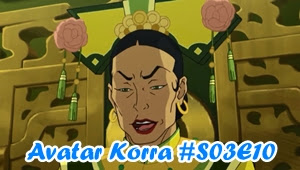 Avatar Legend of Korra Season 3 Episode 10 Subtitle Indonesia