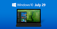 Anunciado Windows 10 disponible el 29 de Julio