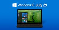 Anunciado Windows 10 disponible el 29 de Julio