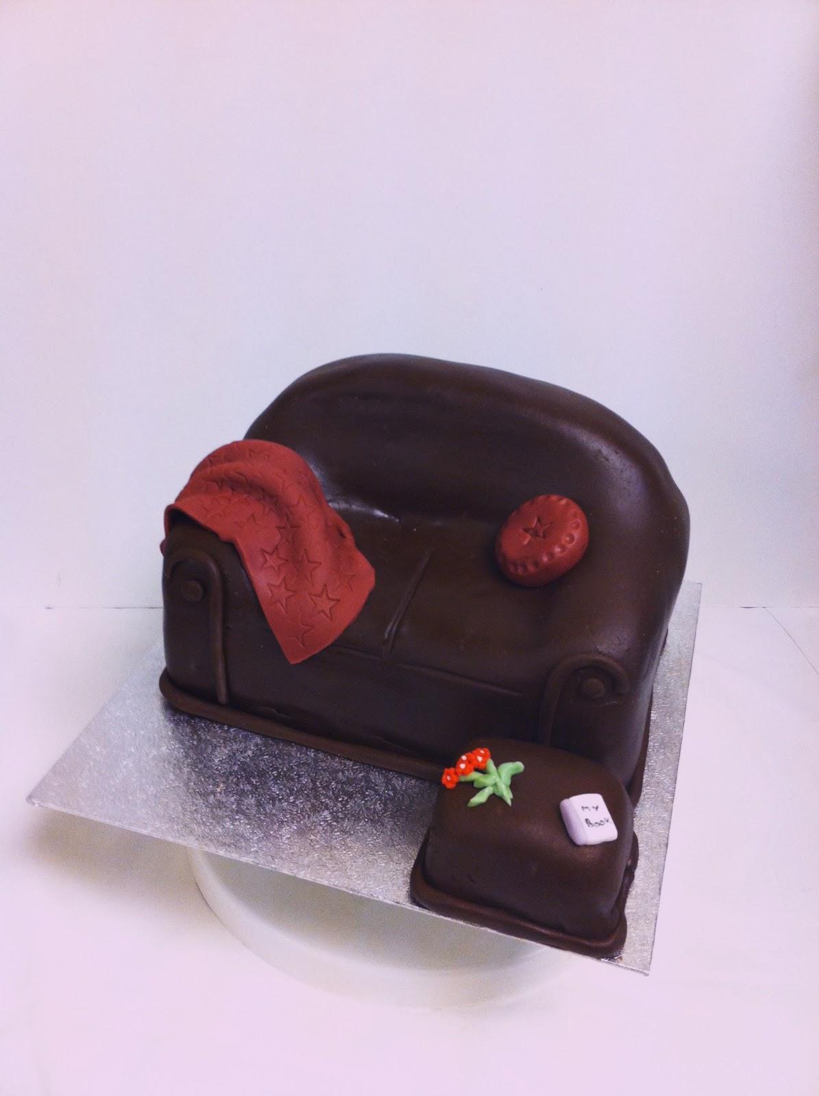 Brigitta 39 S Cakes Sofa Cake Tiramisu Cake