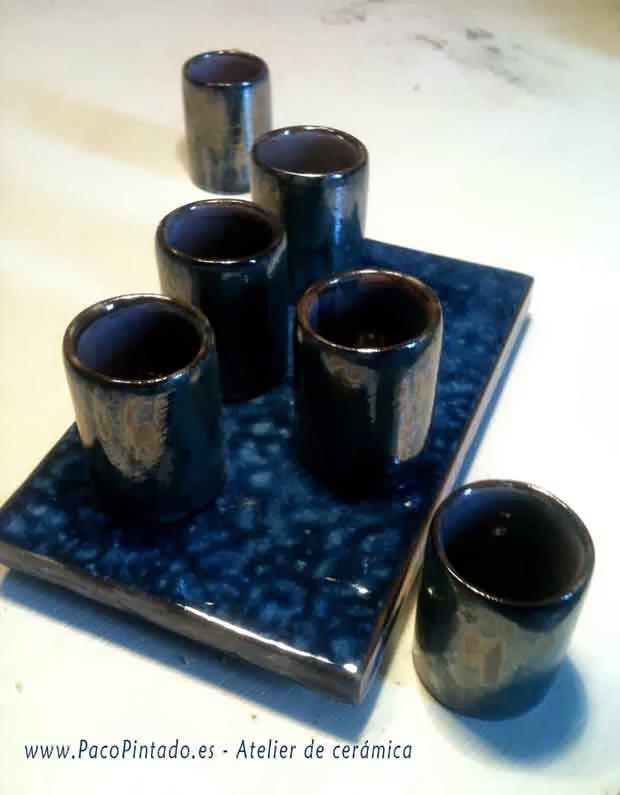Atelier cerámica