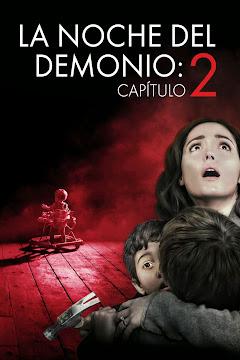 La noche del demonio 2
